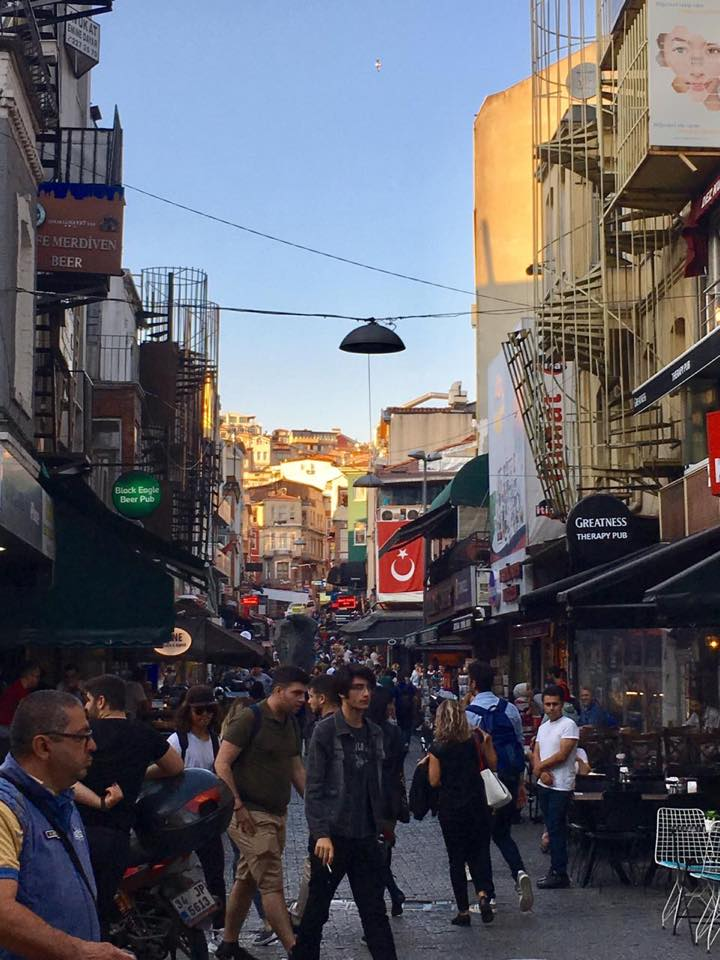 Beşiktaş Istanbul